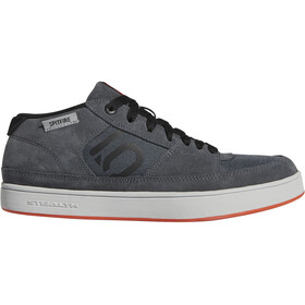adidas Five Ten Spitfire Shoes Herr dkgrey/core black/borang